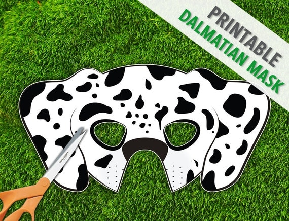 HD wallpapers full face mask template pdf