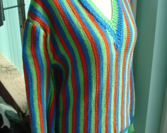 READY TO SHIP - Bert sweater for Adults / Men / Women