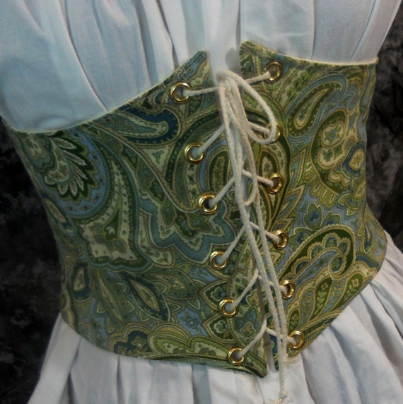 Costume Waist Cincher
