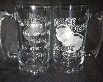 Misc. Engraved Products