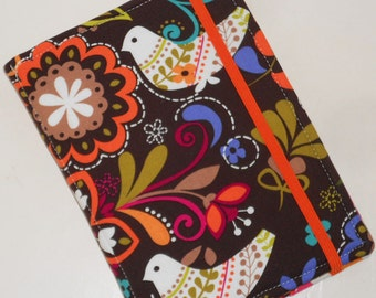Kindle Voyage Cover, Kindle Paperwhite, Nook Samsung Galaxy Hard Cover, Kinde Fire, Mini iPad, Birds of Norway eReader Cover