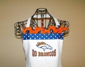Denver Broncos Apron