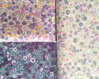 liberty of london - wiltshire -  limited edition print - fat quarter