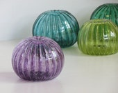 Little Blown Glass Sea Ur...