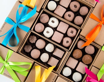 Easter Garden Bon Bons (TM)! Selection of 6 in any ribbon color