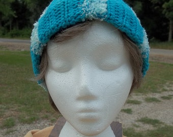 Tropical Surf Stocking Hat