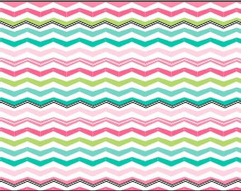 FANCY Multi Chevron Plush Fuzzy Area Rug -Size 48x30, 96x44,96x60 -Other Colors available