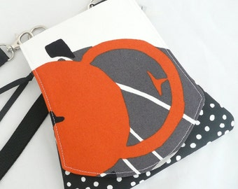 Cell Pouch By Marilyn ~ Stay Organized!