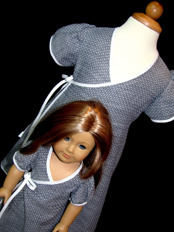 Free Doll Patterns Tutorials: Clothes Matching