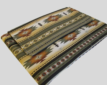 Laptop Sleeve, Tablet Case, Laptop Cover, Tablet Sleeve, Laptop Case, Tablet Cover, up to 13 Inch - Southwest Olive