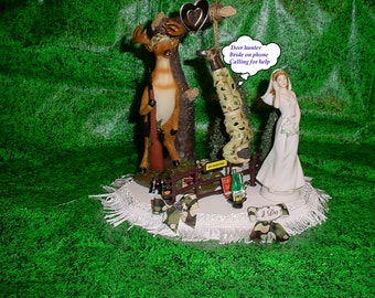 hunting wedding cake toppers canada my groom green camo wedding by splendorlocity 16214