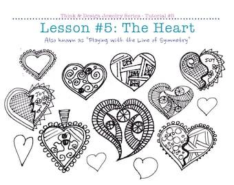 Think & Design 05 The Heart PDF tutorial