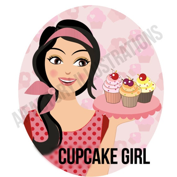 Cupcake Clipart Png Cupcake Bakery Png Clipart