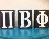 Pi  Beta Phi Shelf Sitters Pi Phi sisters sorority Greek letters big little