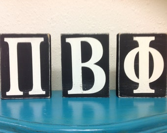 Pi  Beta Phi Shelf Sitters Pi Phi sisters sorority Greek letters big little