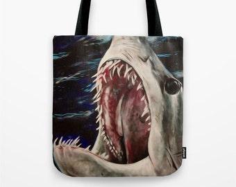 Mako of Dark Water MADE to ORDER Shark Attack Sea Life
