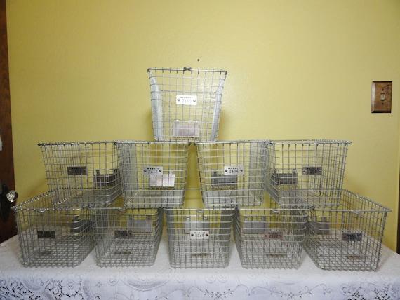 Amazoncom Spectrum Diversified Wire Storage Basket
