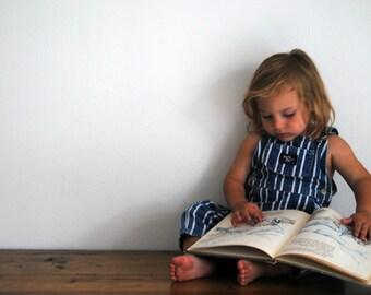 Down Down The Mountain Hardcover Children's Book Ellis Credle 1961