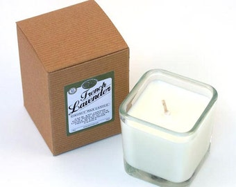 The BEST and most POPULAR French Lavender Candle ever