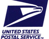 USPS Priority upgrade package shipping service for domestic