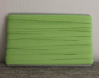 BULK, No.41 Light Green, Bias 40 yards, U169