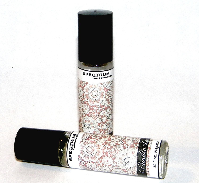 Your Favorite Perfume Cologne: VANILLA LACE Perfume