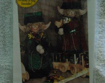 Eldon Toy Shoppe Elf