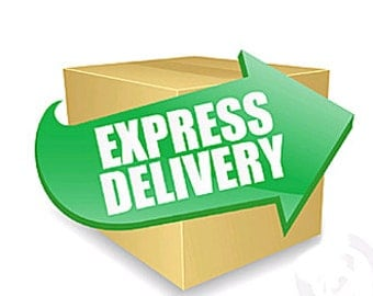 EXPRESS SHIPPING, Fast Shipping, Express Shipping, Express Delivery International