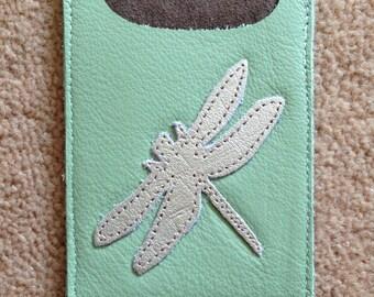SALE! Dragonfly Card Sleeve