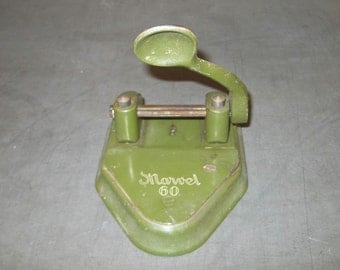 Marvel 60 Two Hole Punch