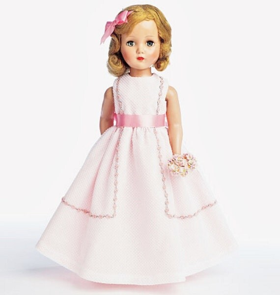 Clothes pattern 18 quot doll clothes pattern 18 in doll clothes pattern