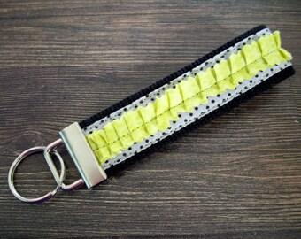 SO FUN 'Shine On' Key FOB - Wristlet Keychain