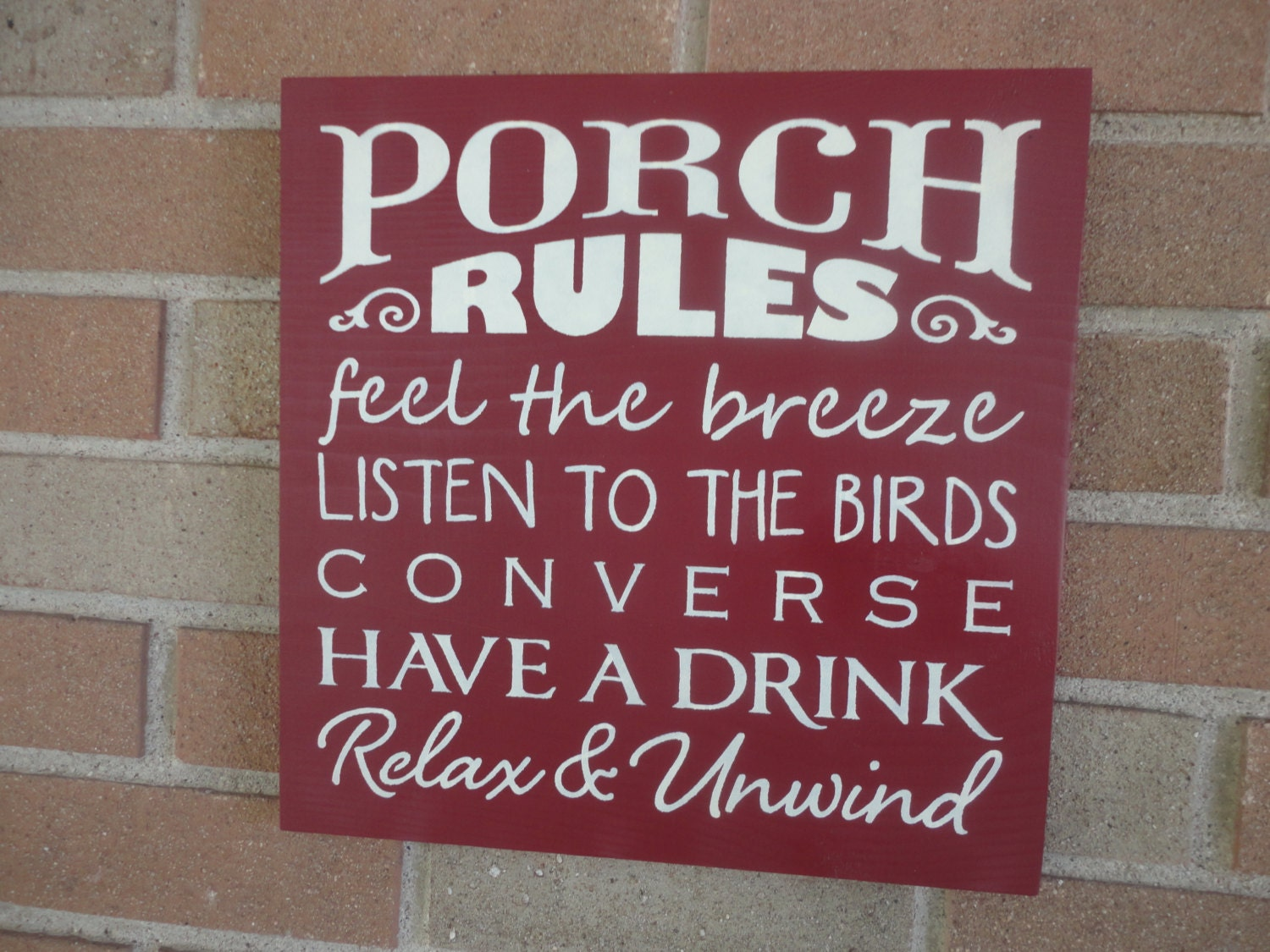 Porch Rules Signwood Sign Home Decor Sign Primitive Sign. Rain Murals. Cia Signs. Stage 2 Signs. Exit Signs Of Stroke. Scientific Murals. Cry For Help Signs Of Stroke. Competition Logo. On Board Decals