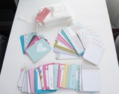 Becky Higgins PROJECT LIFE Partial Core Kit - BLUSH  edition - 154 cards