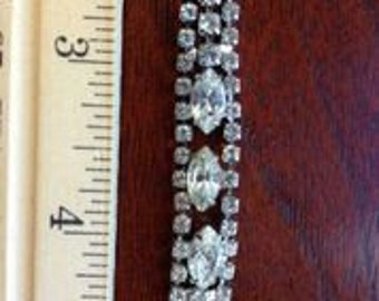 Rhinestone Bracelet Beauty