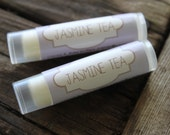 Jasmine Tea- Lip Balm