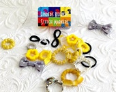 Stitch Markers Finders Keepers Mod Mix