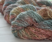 DREAMING PASTELS Cotton Linen Yarn 100gr/3.5oz.