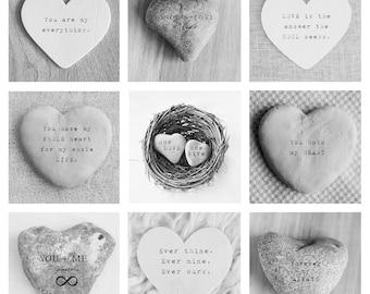 Alternative Wedding Gift Poem : Wedding Guest Book Alternative Wedding by inspiredartprints