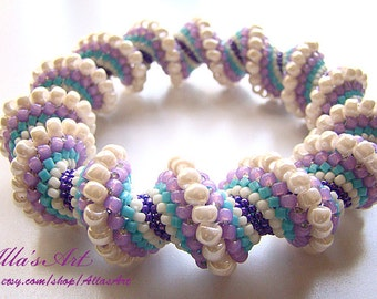 Cellini Spiral Bangle Bracelet