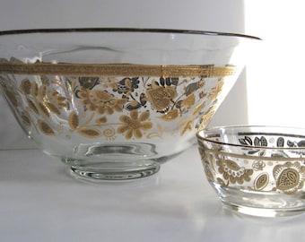 Culver Ltd / Two Serving Bowls