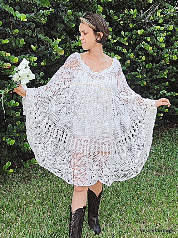 Unavailable listing on etsy for Crochet wedding dresses for sale