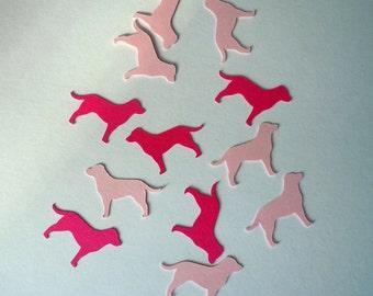 Labrador Confetti