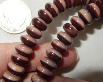 Zebra Stone beads