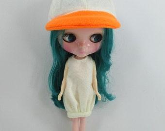 "Blythe doll Outfit Clothing Dress Handmade Basaak ""fancy Halloween animal costume "" 50-9"