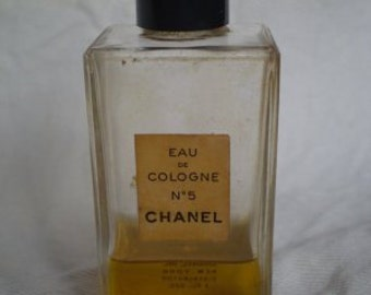 Temporarily on hold-do not buy -  Vintage Fragrance lot