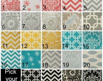 SALE SALE  Window CURTAIN Valance Premier Prints  Your Choice of Fabric