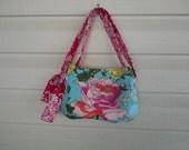 Tiny Fabric Bag
