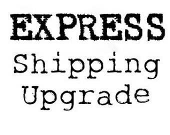 PRE-APPROVAL ONLY - Express Shipping Upgrade
