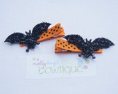 HALF OFF Gone Batty clip set Perfect for Halloween